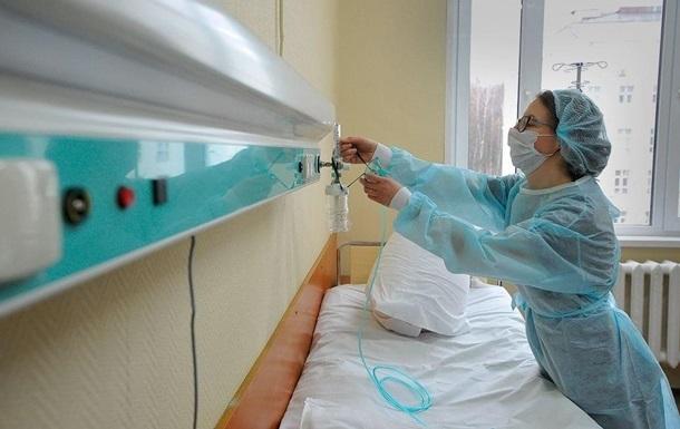 Закарпатська область отримала субвенцію на закупівлю кисню для лікарень