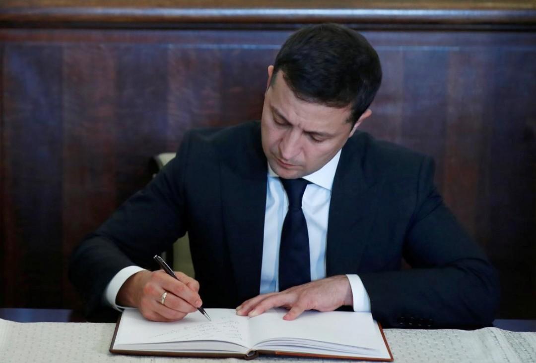 Президент розгляне петицію щодо скасування карантину вихідного дня
