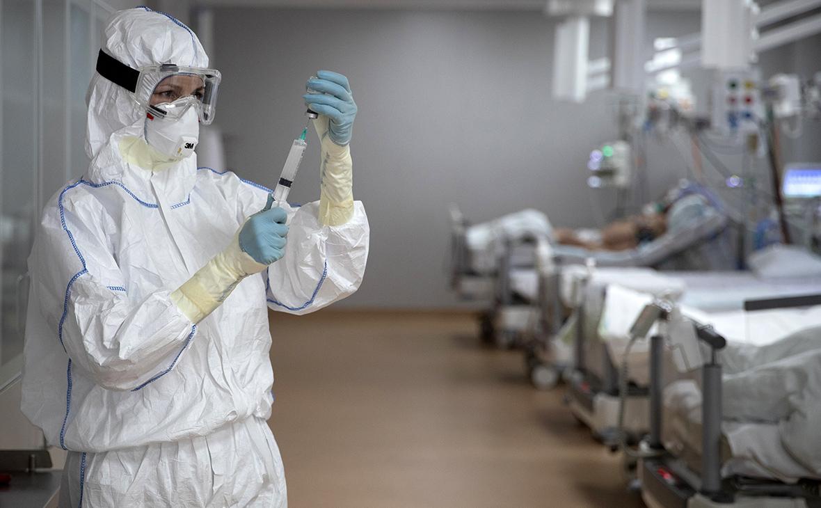 Ще більше смертей: оновились дані щодо хворих коронавірусом на Закарпатті