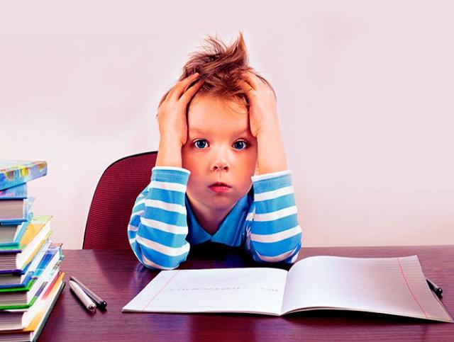 В Україні запропонували відправляти дітей до школи з 5 років