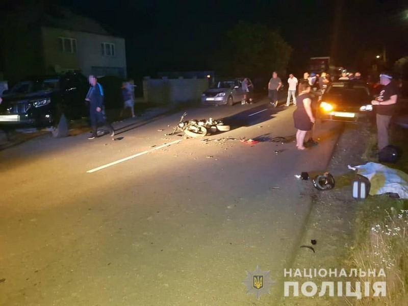 ДТП зі смертельними наслідками та хуліганство: що на Закарпатті накоїв депутат Берегівської районної ради
