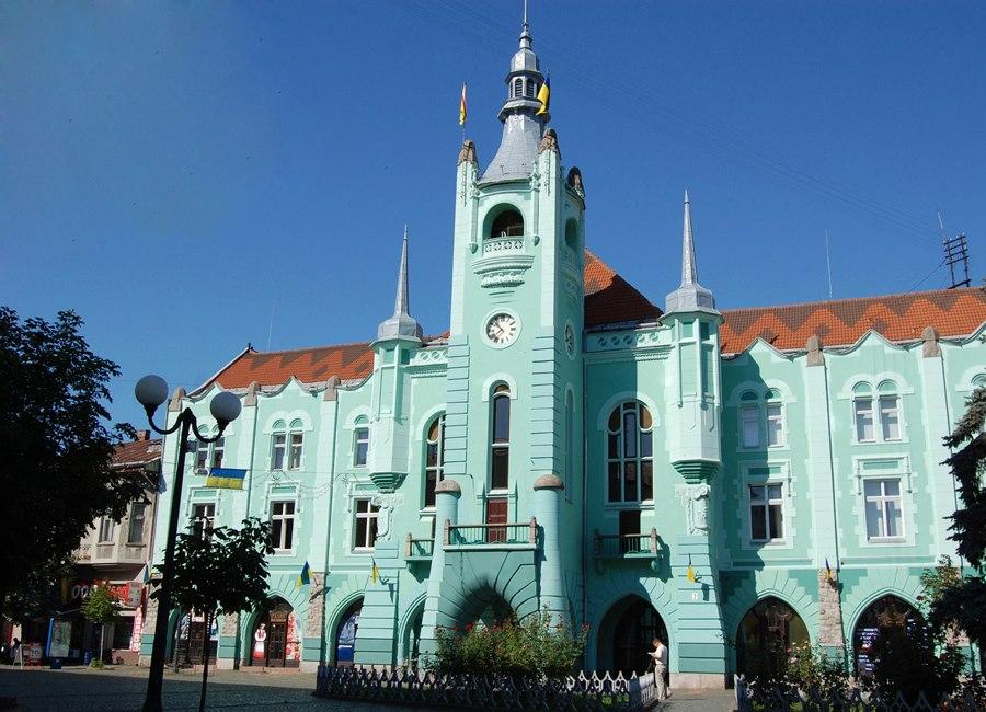 До Мукачівської міської ОТГ увійшло ще кілька навколишніх сіл: повний список