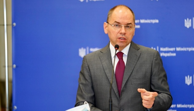 Степанов заявляє, що на 2021 рік на медицину планують виділити надто мало коштів