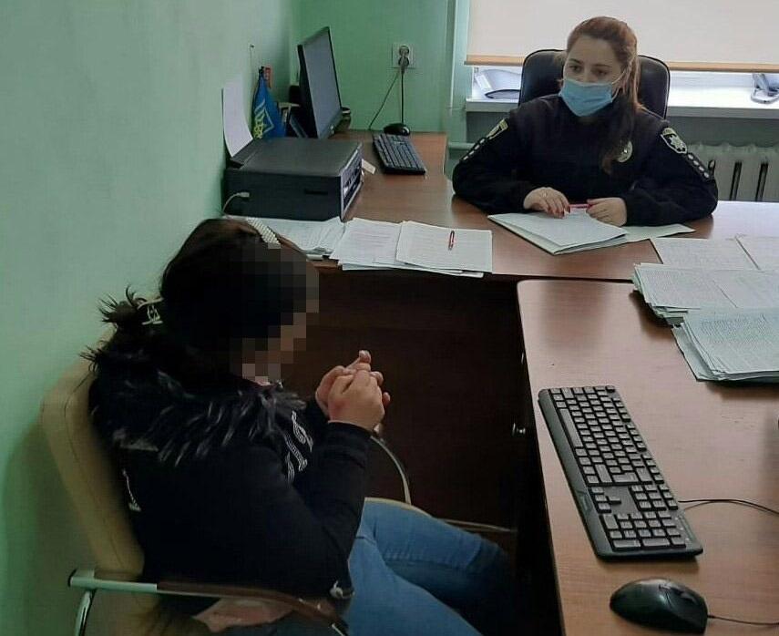 12-річна закарпатка пішла з дому і подорожувала Україною