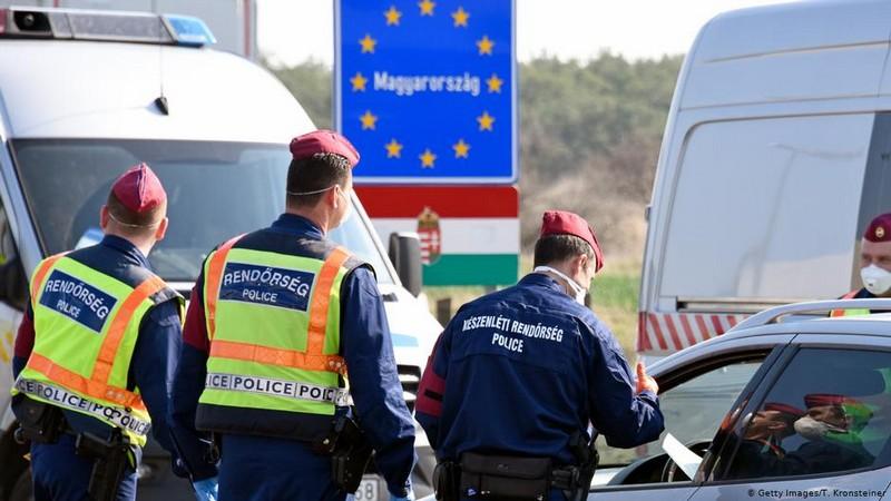 Мережею шириться фейкова новина про карантин в Угорщині