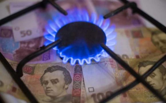 У жовтні значно зросла кількість газових боржників