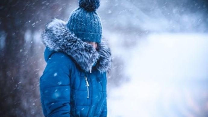На Закарпатті вдарять морози: відомо, коли відчутно похолодає