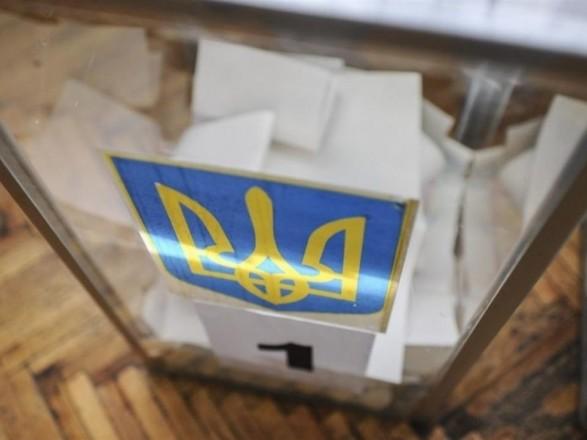 Ужгородська міська ТВК отримала бюлетені із затримкою