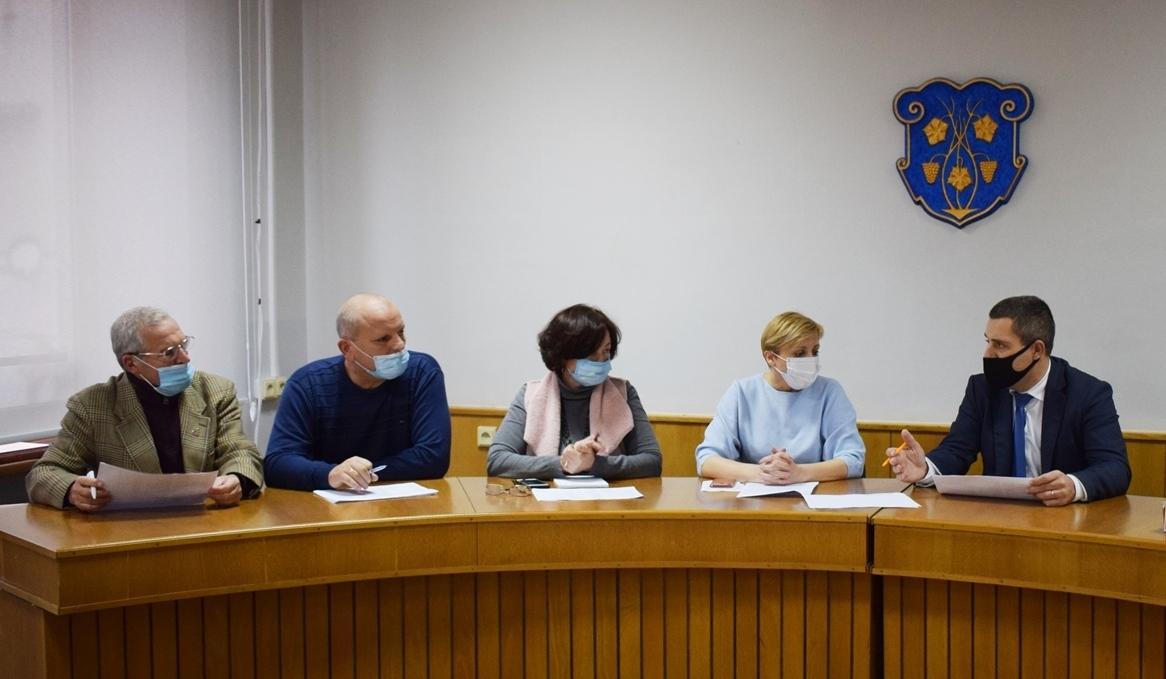 Кращі спортсмени Ужгорода у 2021 році отримуватимуть щомісяця по 2000 гривень стипендії