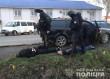 Що відбувалось у Великих Лучках: правоохоронці показали відео