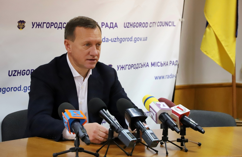 Пресконференція Богдана Андріїва після перемоги на виборах: що він сказав
