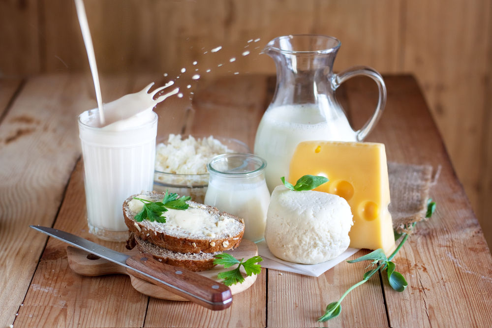В Україні прогнозують подорожчання молочної продукції