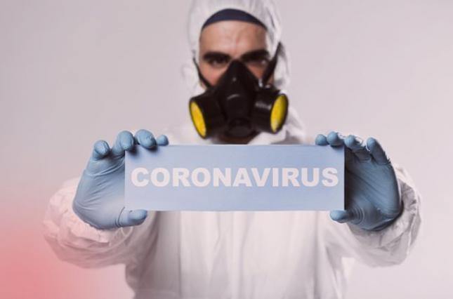 Спад другої хвилі коронавірусу в Україні очікують аж навесні