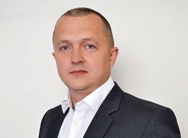 Володимир Зеленський звільнив одного із голів РДА на Закарпатті