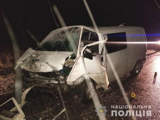 Смертельне зіткнення: троє закарпатців потрапили у страшну аварію