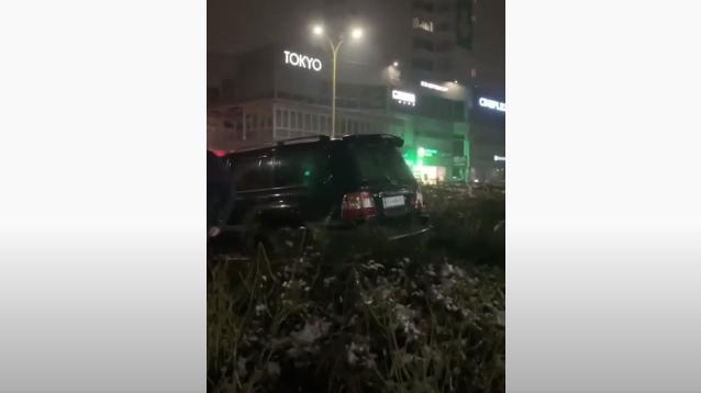 Власник відомого розважального центру в Ужгороді скоїв ДТП, — журналіст