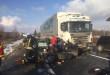 Моторошна аварія на Мукачівщині: загинуло 5 людей