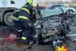 Моторошна аварія із п'ятьма загиблими на Мукачівщині: водій фури розповів про момент зіткнення