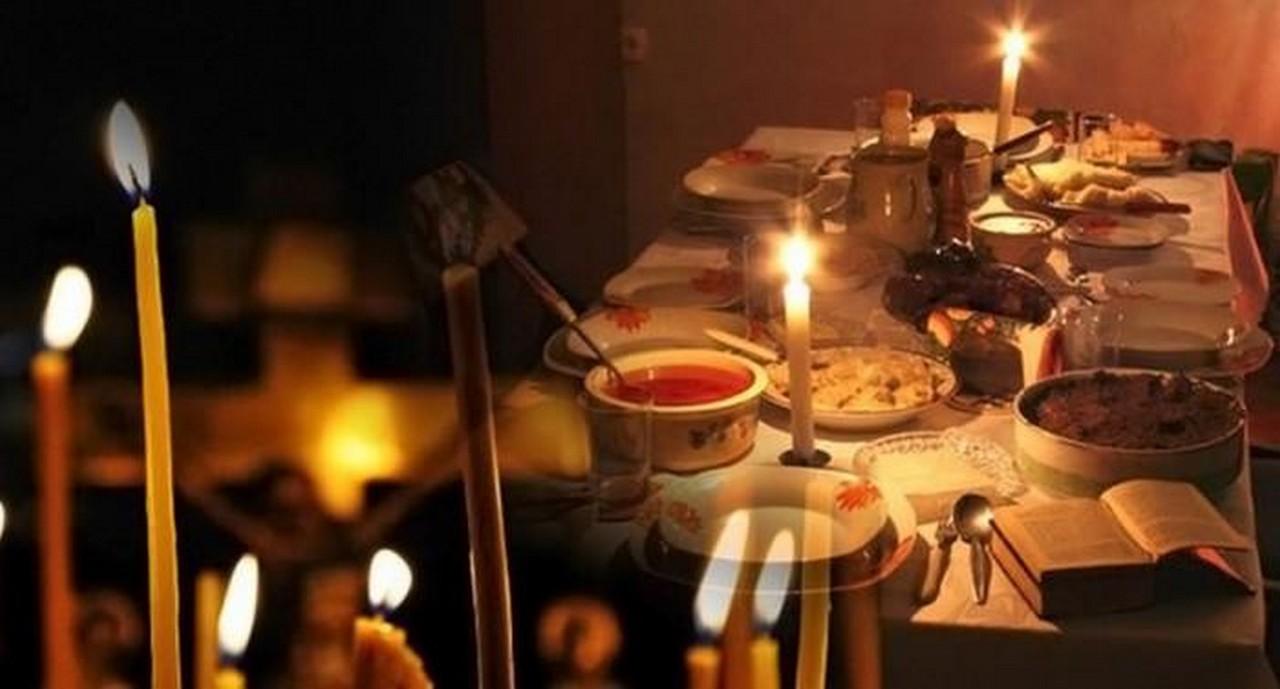Розпочався Різдвяний піст: обмеження та заборони