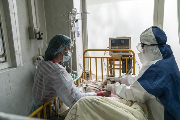 У двох районах Закарпаття за добу виявили чимало хворих