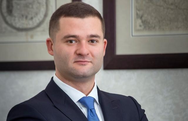 """Міський голова Мукачева привітав """"Панораму"""" з ювілеєм"""