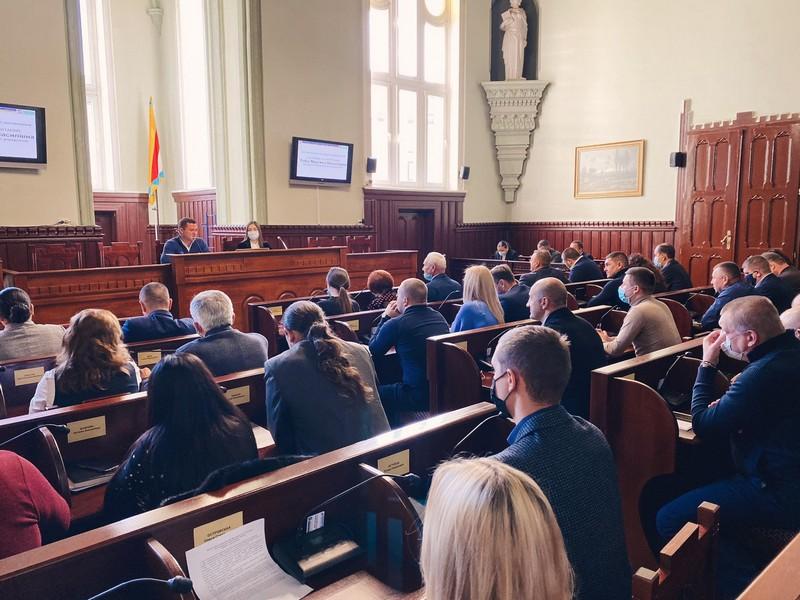 Мукачівська міська рада візьме позику в понад 92 мільйони гривень