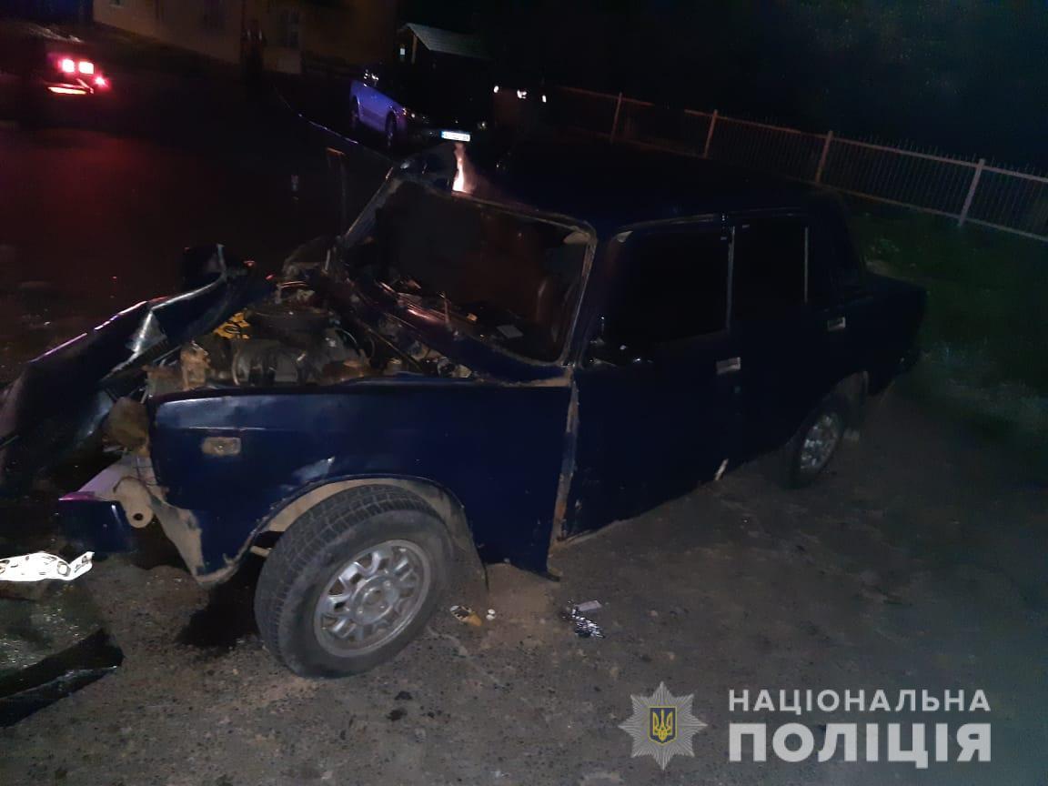 Загинуло двоє осіб – 19-річний водій та 15-річний пасажир: відомий вирок суду по цій справі