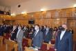 Фракція КМКС влаштувала демарш під час сесії Закарпатської облради