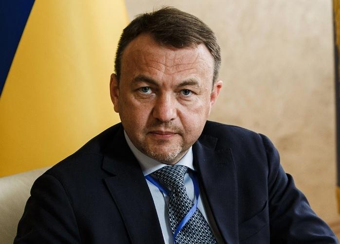 Обрано нового голову Закарпатської обласної ради