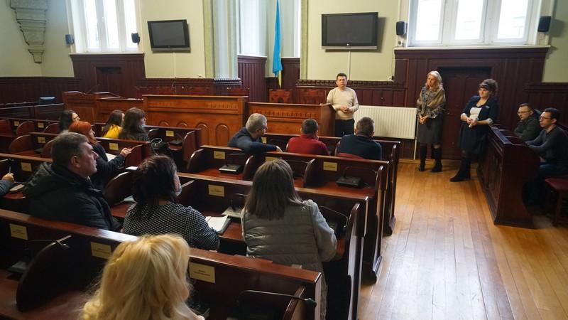 У міськраді пояснили, як видаватимуть довідки у старостинських округах Мукачівської ОТГ