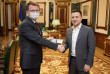 Володимир Зеленський призначив нового очільника Закарпатської ОДА