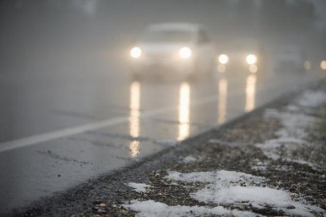 Погода на 9 грудня: синоптики попереджають про тумани і ожеледицю