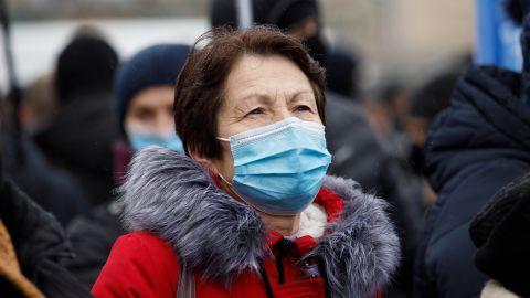 Карантин в Україні продовжено: чого чекати після 25 січня