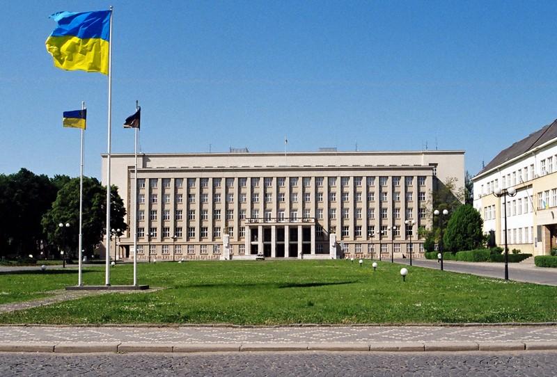 Новий очільник Закарпатської області Анатолій Полосков звернувся до краян