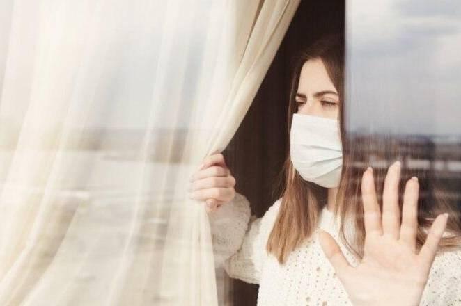 Вчені назвали найстійкіші симптоми коронавірусу