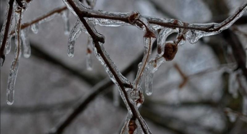 Погода на завтра: Україну зачепить циклон, можливий льодяний дощ