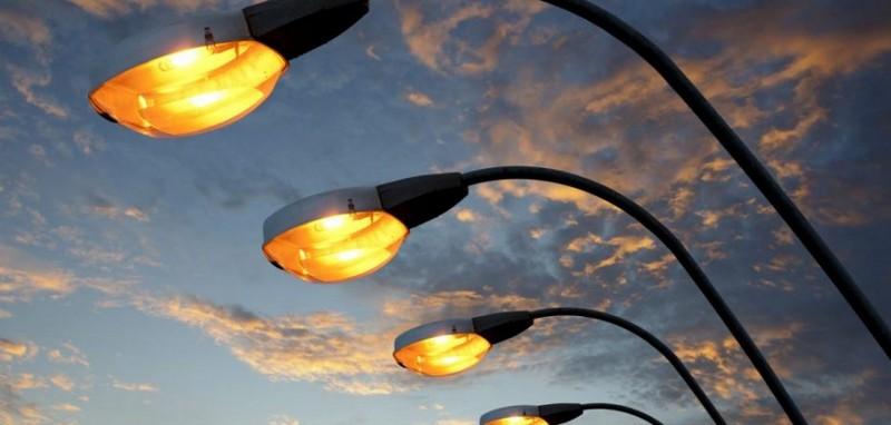 У Мукачеві облаштовують освітлення пішохідних переходів
