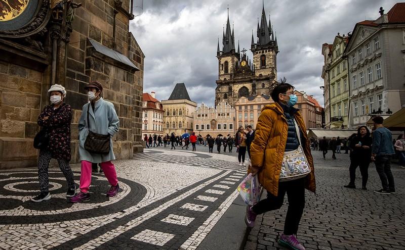 Що вигадали в Чехії, аби люди не ходили по різдвяних ярмарках: подробиці