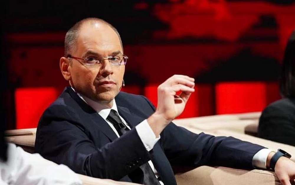Локдаун у лютому: Степанов назвав умову, за якої можливе введення обмежень