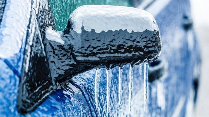 Погода на тиждень в Україні, з 14 по 20 грудня