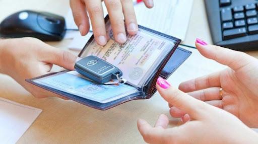 В Україні змінено порядок держреєстрації транспортних засобів