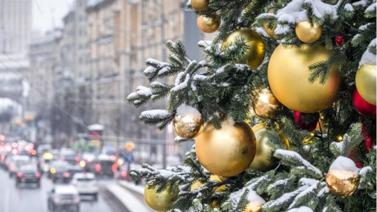 Як працюватимуть банки й пошта під час зимових свят
