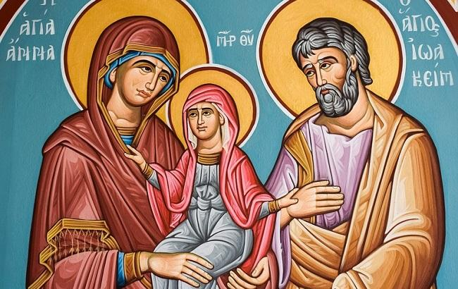 Віряни вшановують пам'ять Святої Анни: історія свята та народні прикмети