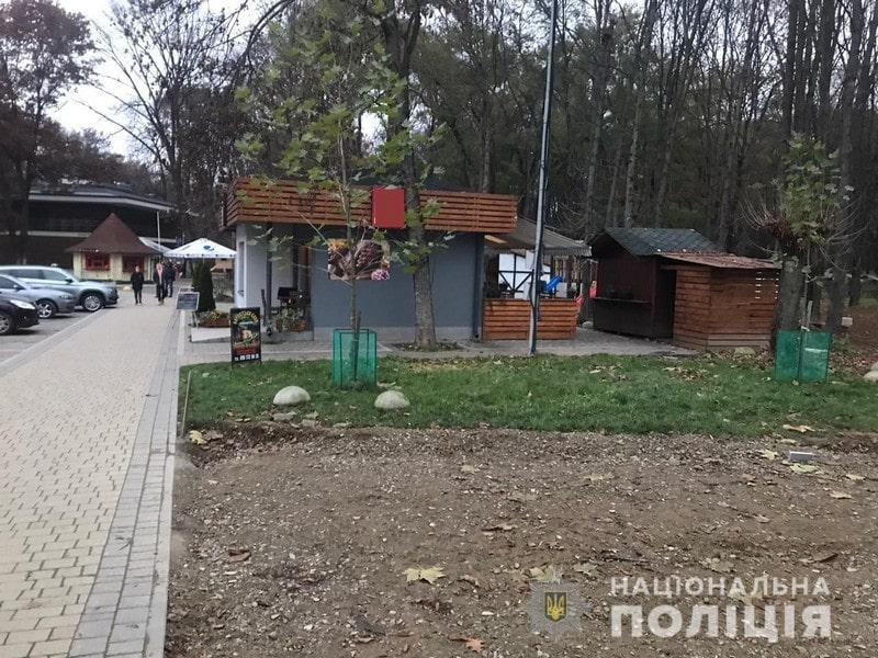 Що накоїла жінка-посадовець в Ужгороді: подробиці