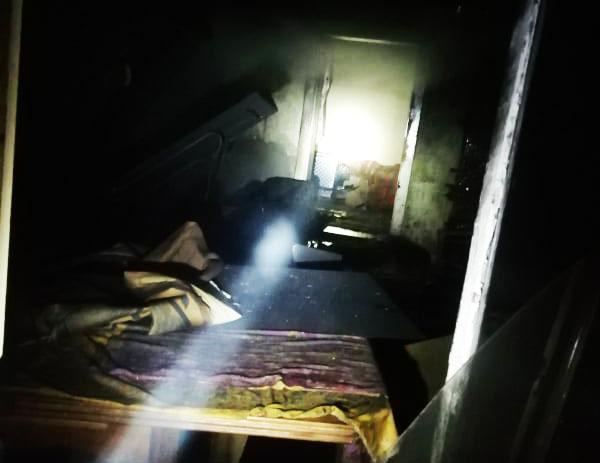 У Мукачеві врятували чоловіка