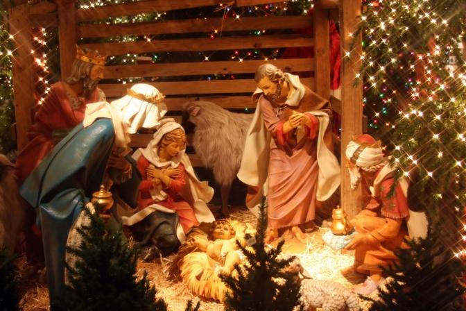 Святвечір у католиків: як відзначають день перед Різдвом