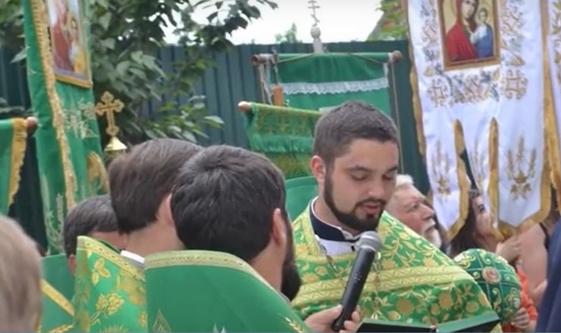 Закарпатський священник Василь Гук із села Іза займається незвичними ремеслами