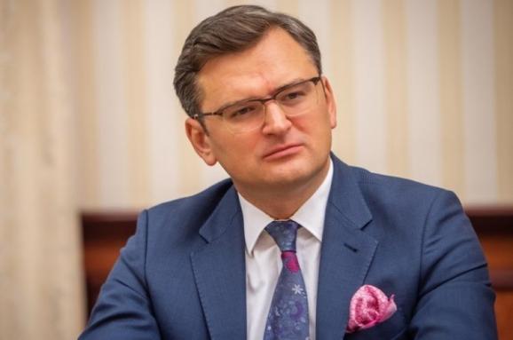 """""""Угорщина не буде повністю блокувати відносини України з НАТО"""", – Дмитро Кулеба"""