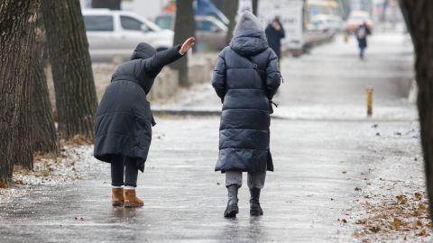 Погода на завтра, 26 грудня: на Закарпатті оголосили штормове попередження