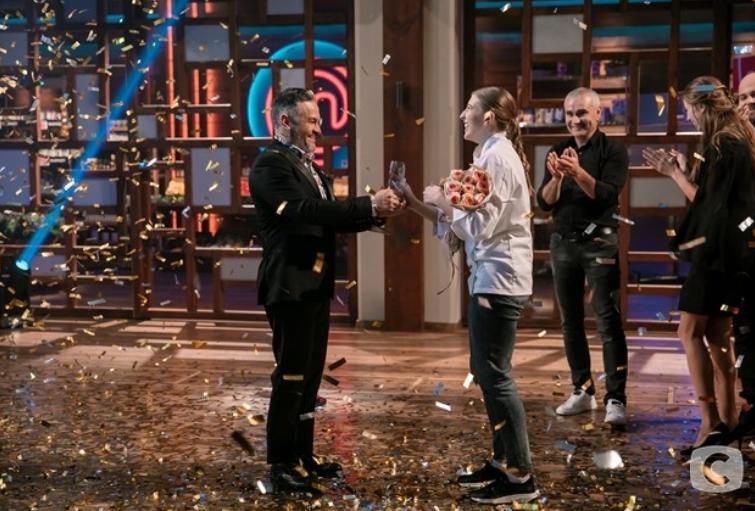 Хто виграв Мастер шеф 10: відомо, хто переміг у шоу – Яна Балог